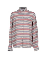 Missoni Shirts Dark Blue