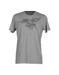 We Are Replay Topwear T Shirts Men Lead
