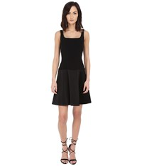 Theory Avanta C Dress Black Women's Dress