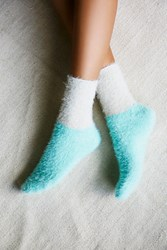 Free People Womens In The Clouds Slipper Soc