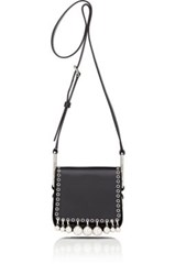 Isabel Marant Women's Moona Shoulder Bag Black