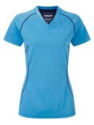 Tog 24 Zola Womens Tcz Tech T Shirt Multi Coloured