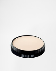 Lord And Berry Pressed Powder Beige