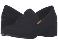 Chinese Laundry Marilyn Black Kid Suede Women's Dress Sandals