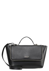 Replay Handbag Black