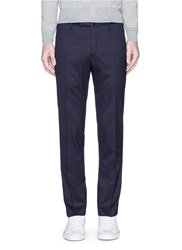 Boglioli Virgin Wool Pants