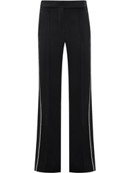 Paco Rabanne Tailored Trousers Black