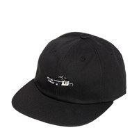 Huf X Chocolate Cap Black