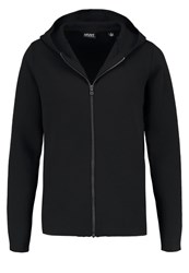 Dkny Tracksuit Top Black