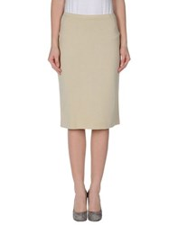 Charlott Skirts Knee Length Skirts Women