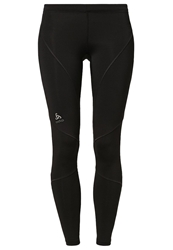 Odlo Fury Tights Black
