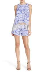 Lilly Pulitzer Women's 'Sonya' Top And Shorts
