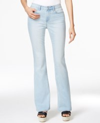Calvin Klein Jeans Flared Morning Blue Wash Jeans