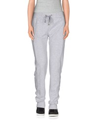 Marani Jeans Trousers Casual Trousers Women Light Grey
