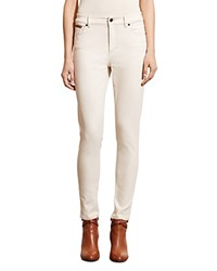 Ralph Lauren Skinny Ankle Jeans In Archive Wash