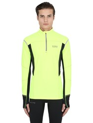 Gore Running Wear Mythos 2.0 Thermo Top