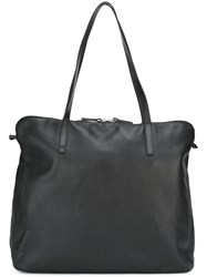 Ally Capellino Large 'Amber' Tote Bag Black