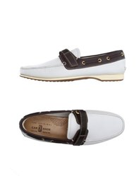 Car Shoe Carshoe Footwear Moccasins Men
