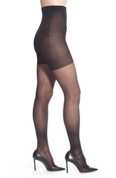 Insignia By Sigvaris Women's Sheer Stockings Black