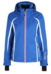 Killtec Neda Ski Jacket Blau Blue