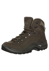 Lowa Renegade Ll Mid Walking Boots Braun Brown
