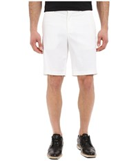 Nike Tiger Woods Practice Shorts 2.0 White Reflective Silver Men's Shorts