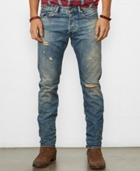 Denim And Supply Ralph Lauren Slim Fit Oceanside Jeans Oceanside Navy