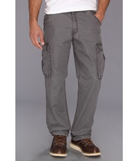 Carhartt Rugged Cargo Pant Gravel Men's Casual Pants Silver