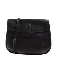 Chissene Handbags Black