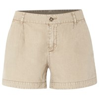 White Stuff Lottie Linen Shorts Neutral