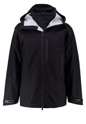 Dkny 2In1 Parka Black