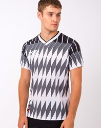 Umbro By Kim Jones Umbro Pro Training Nederlands Jersey Black
