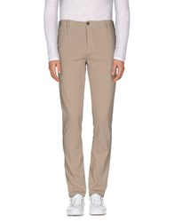 Perfection Trousers Casual Trousers Men Khaki