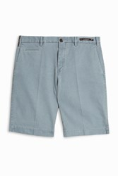 Pt01 Jambo Fly Stretch Cargo Short Blue