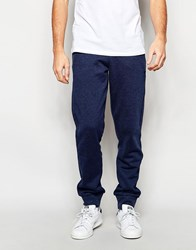 Esprit Joggers With Contrast Tie Waist Blue