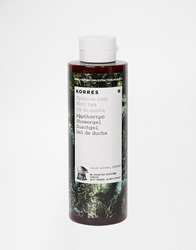 Korres Mint Tea Shower Gel 250Ml Multi