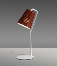 Artemide Null Vector Table Lamp