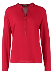 Betty Barclay Tunic Fire Red