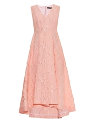 Giles Bubble Jacquard Dress