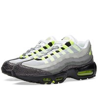 Nike Air Max 95 Og Premium 'Animal' Black