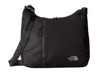 The North Face Flyweight Tote Asphalt Grey Tote Handbags Gray