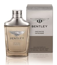 Bentley Infinite Intense Edp 100Ml Male