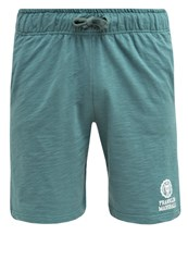 Franklin And Marshall Tracksuit Bottoms Ivy Green Oliv