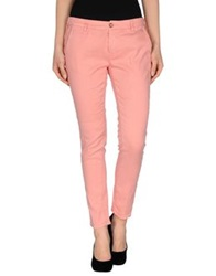 Truenyc. Denim Pants Pink
