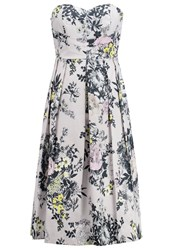 Miss Selfridge Summer Dress Multi Bright Multicoloured