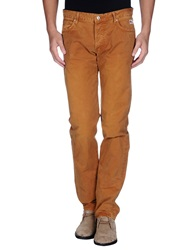 Roy Rogers Roy Roger's Jeans Rust