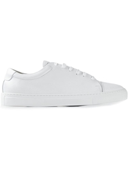 National Standard Classic Round Toe Sneakers