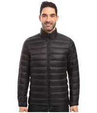 Adidas Light Down Jacket Black Utility Black Men's Coat