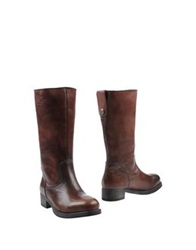 Primabase Boots Cocoa