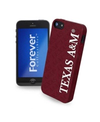 Forever Collectibles Texas A And M Aggies Iphone 5 Case